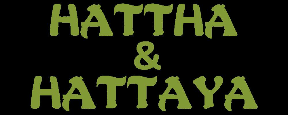 Hattha und Hattaya